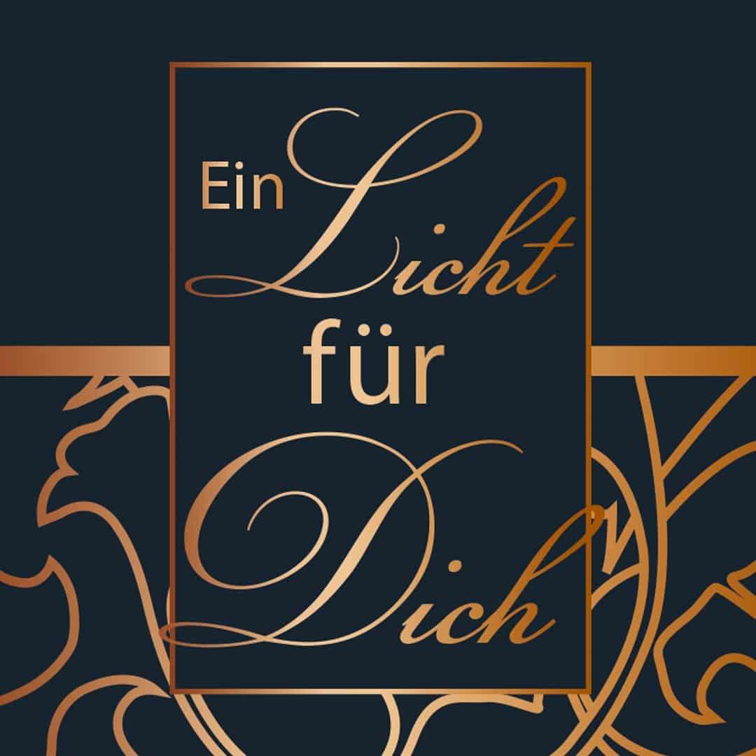 Hofer Premium Plus Deluxe 7 Tage Motivlicht, EIN LICHT FÜR DICH