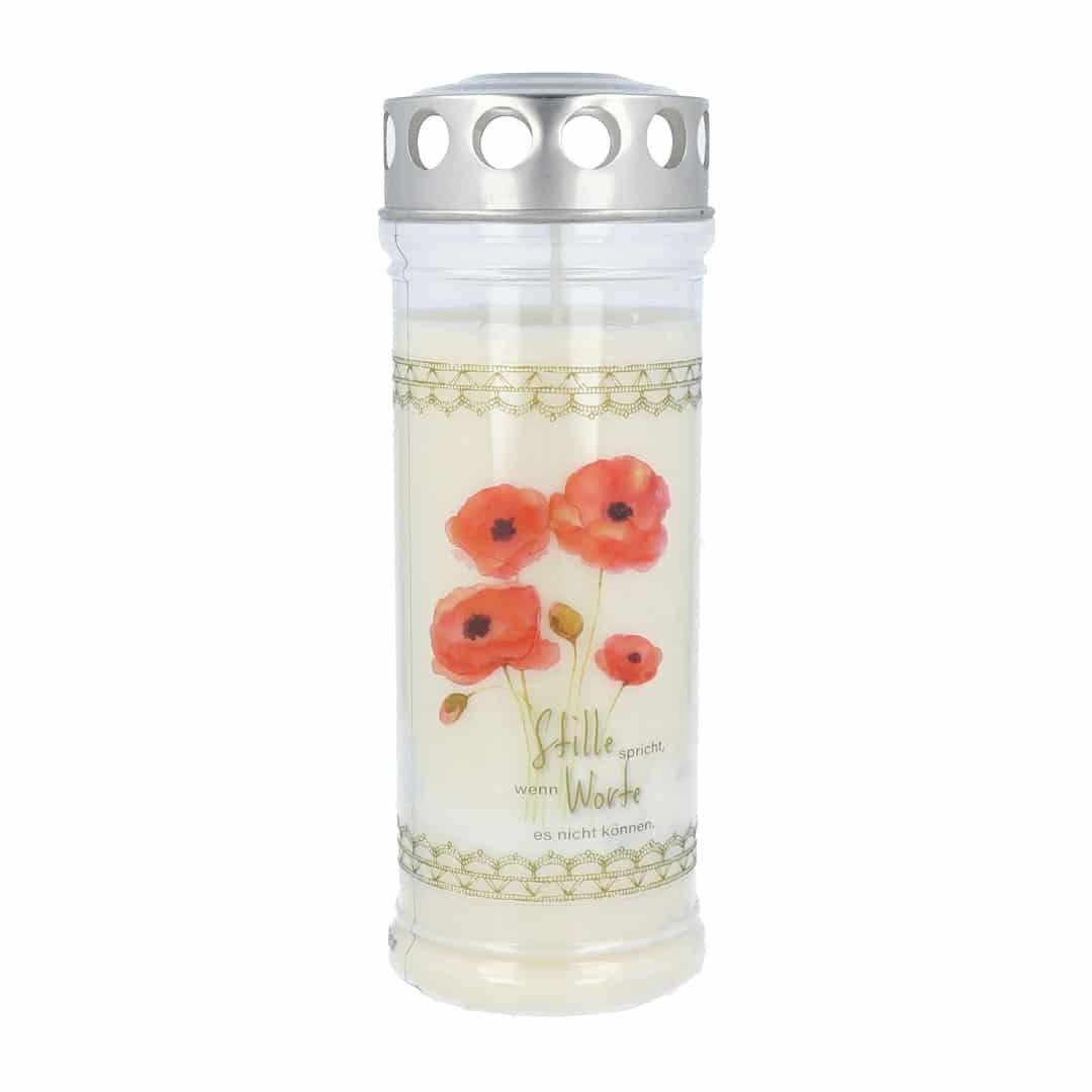 Hofer Premium 7 Tage Motivlicht Bouquet, ROT