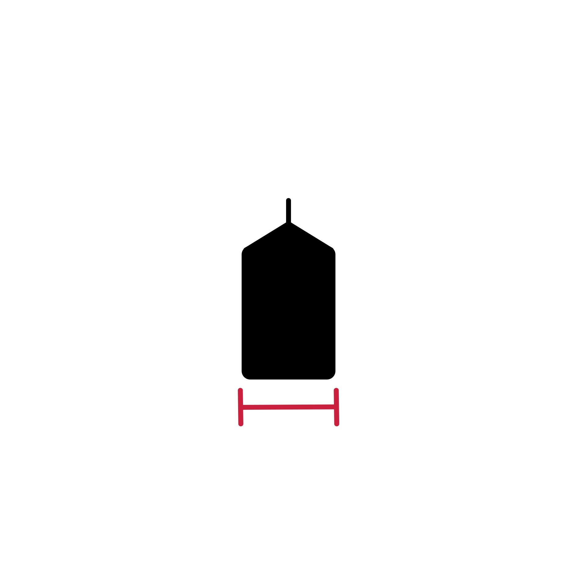 Icon Durchmesser