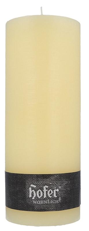 Rustikstumpen 100 x 250 mm, champagner
